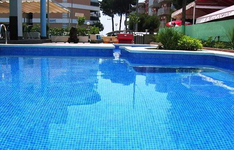 Costa Verde - Pool - 5