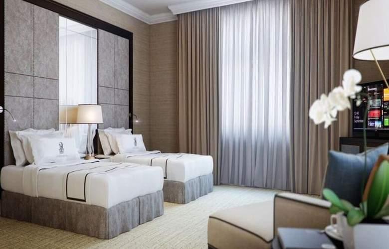 The Ritz-Carlton Kuala Lumpur - Room - 12