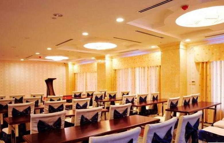 Golden Central Hotel Saigon - Conference - 7