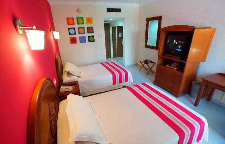 Margaritas Cancun - Room - 6