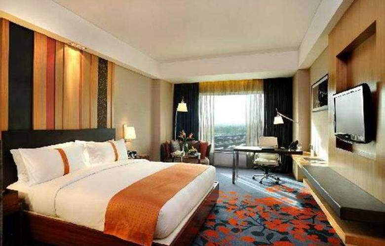 Doubletree by Hilton Hotel New Delhi Noida Mayur - Room - 3