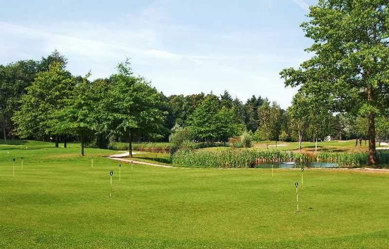 Hilton Royal Parc Soestduinen - Sport - 14