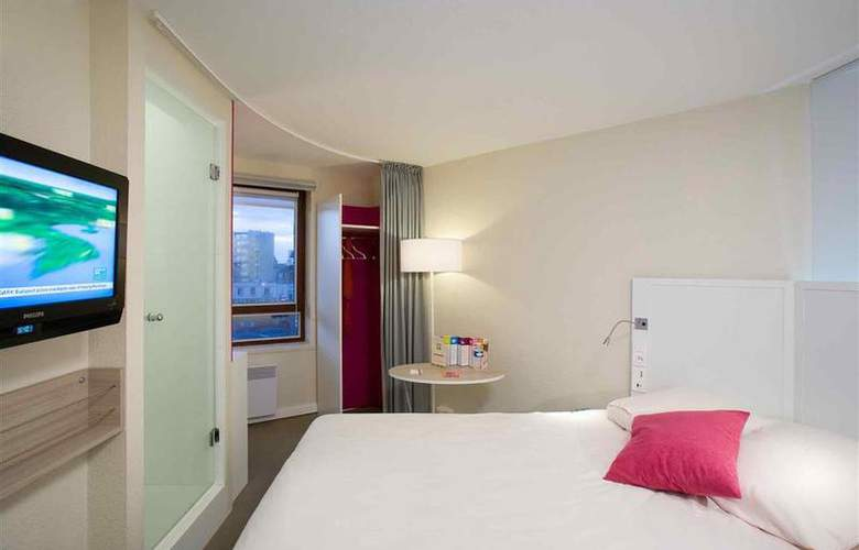 ibis Styles Lille Centre Gare Beffroi - Room - 6