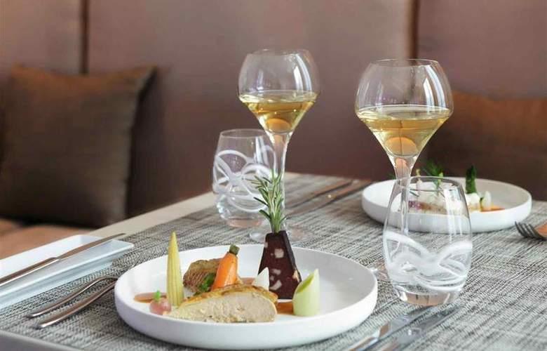 Sofitel Brussels Europe - Restaurant - 128