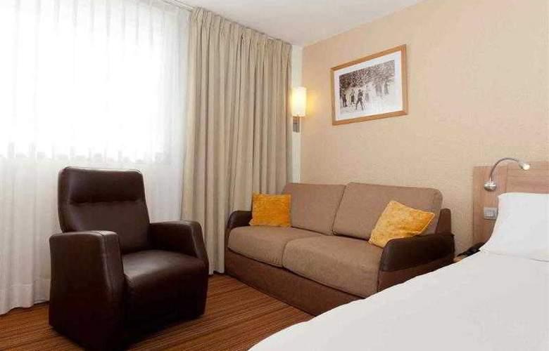 Mercure Chamonix les Bossons - Hotel - 31