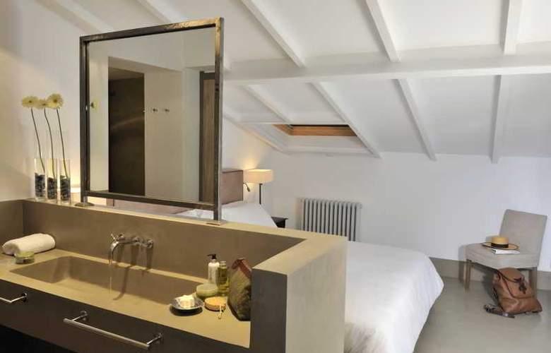 Palacio Carvajal Giron - Room - 3