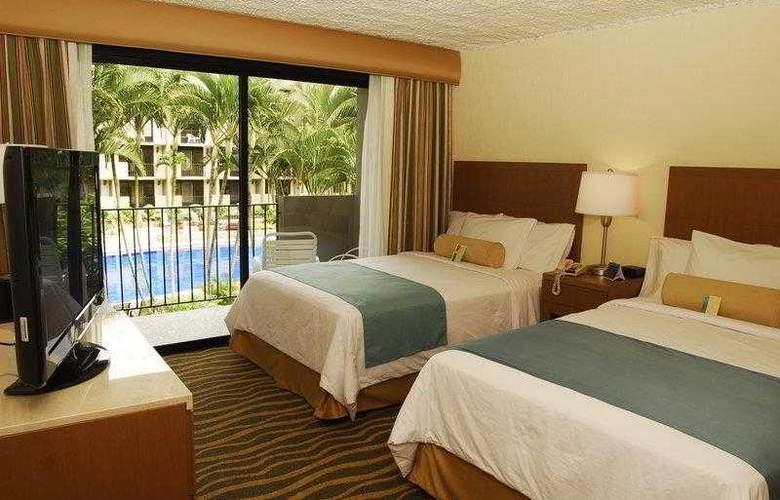 Best Western Irazu - Hotel - 36