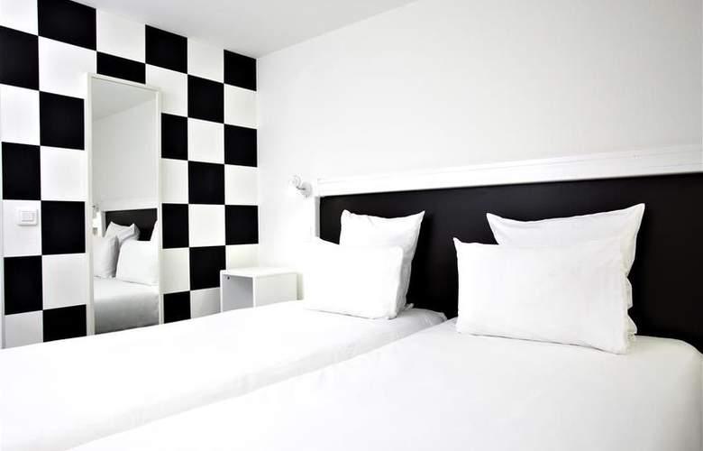 Best Western Bordeaux Aeroport - Room - 61