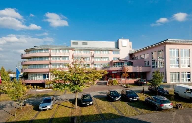 Best Western loftstyle Schwieberdingen - Hotel - 0