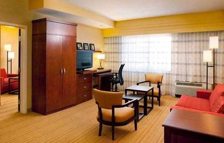 Courtyard San Diego Oceanside - Hotel - 10