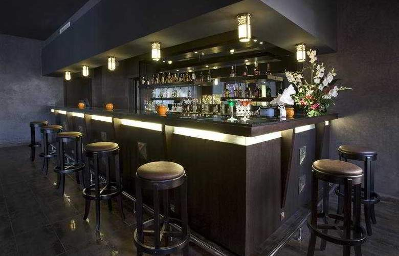 Labranda Targa Club Aqua Parc - Bar - 8