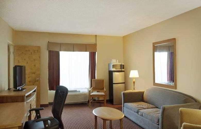 Best Western Syracuse Airport Inn - Hotel - 4