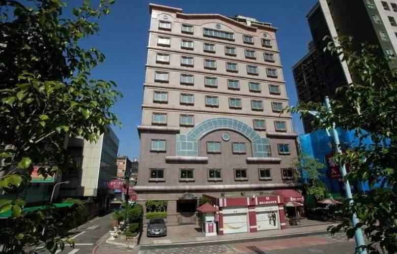 Charming City Sungshan - Hotel - 6