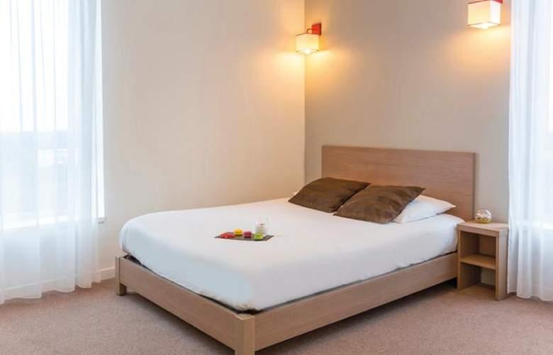 Appart City Saint Nazaire Ocean - Room - 8