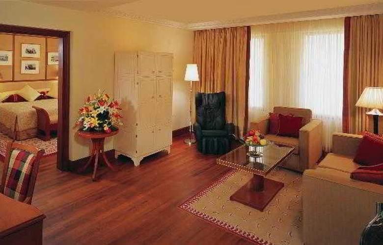 Itc Maratha - Room - 20
