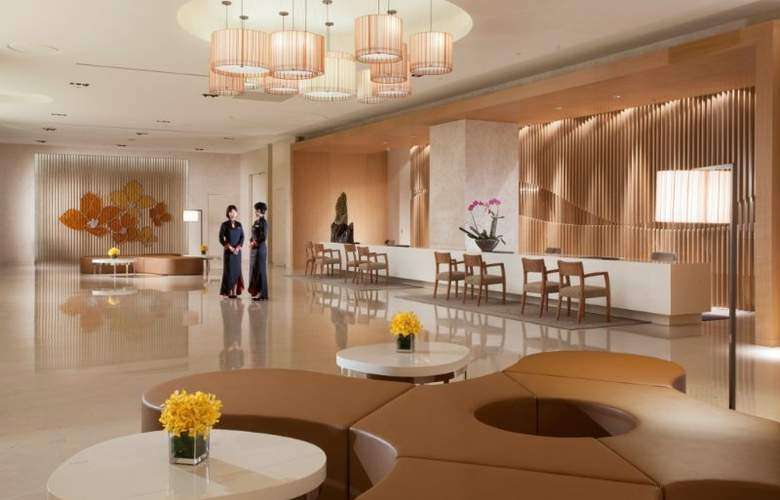 Millennium Vee Hotel Taichung - General - 0