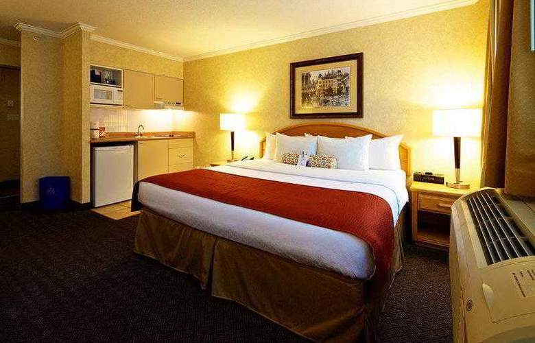 Best Western Downtown Vancouver - Hotel - 27