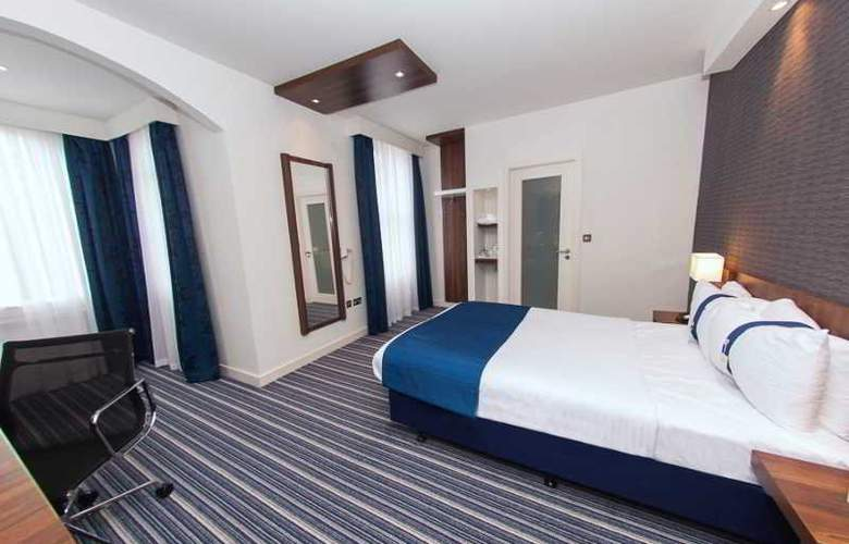 Holiday Inn Express Hoylake - Room - 1