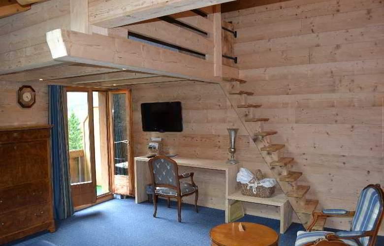 Waldhotel Doldenhorn - Room - 5