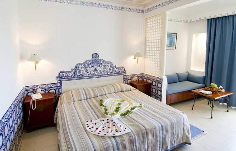 Shalimar - Room - 1