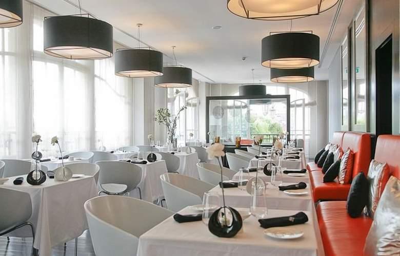 Internacional Design - Restaurant - 10