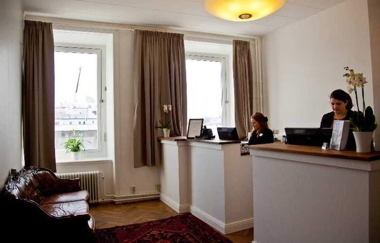 STF Hotel Gamla Stan - General - 0