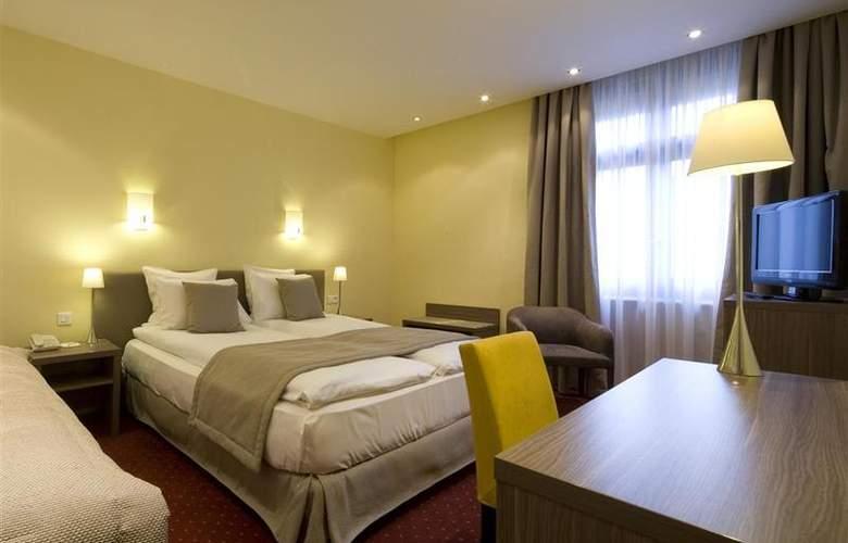 Best Western Grand Bristol - Room - 63