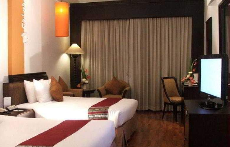 Chiangmai Grandview Hotel - Room - 0