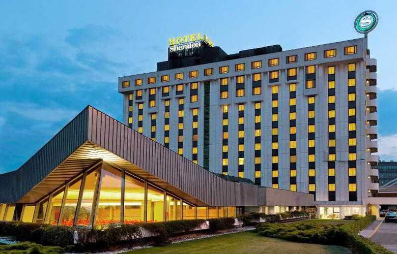 Sheraton Padova Hotel & Conference Center - Hotel - 19