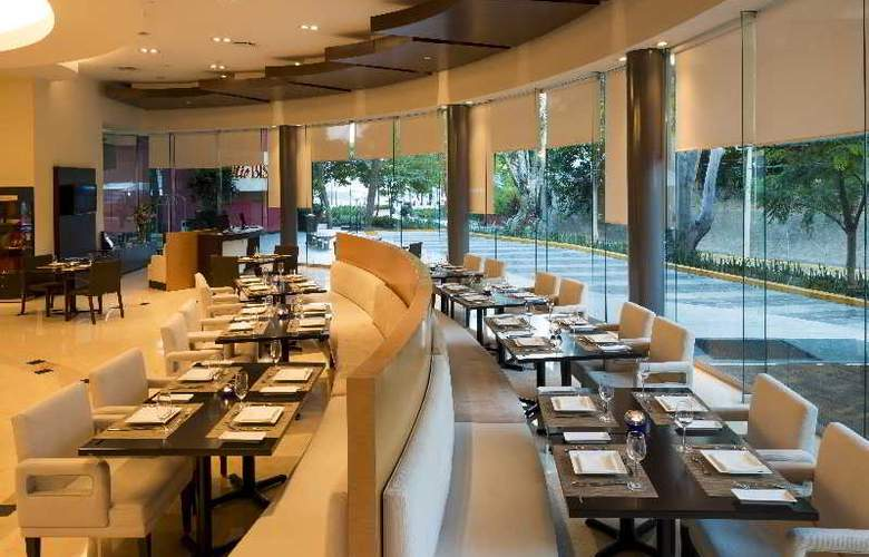 NH Collection Guadalajara Providencia - Restaurant - 48