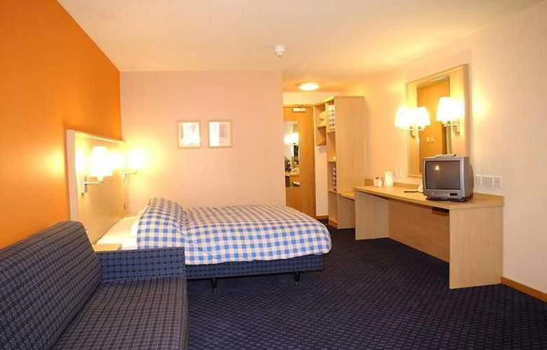 Waterford Travelodge - Room - 4