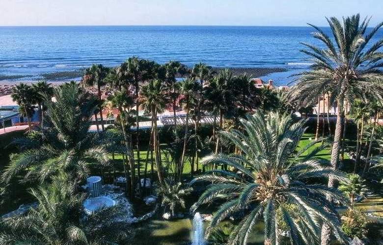 Hotel Riu Palace Oasis - General - 8