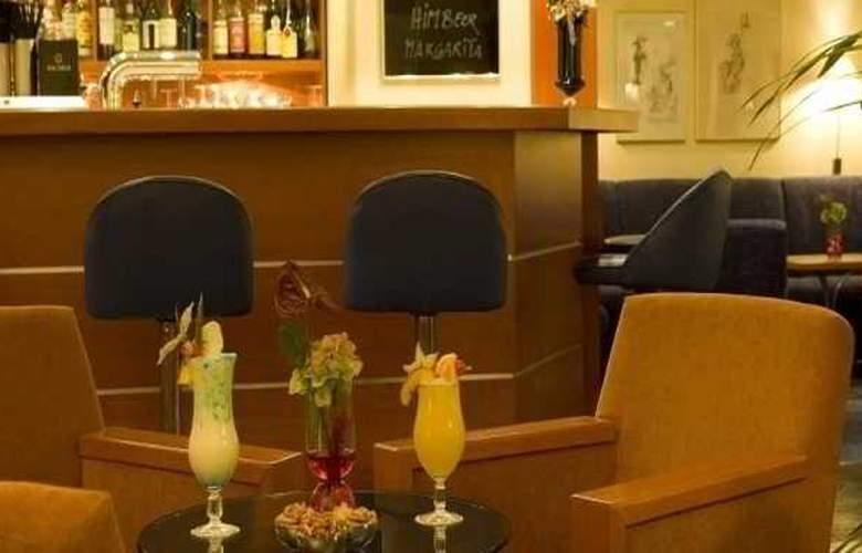 Steigenberger Conti Hansa - Bar - 10