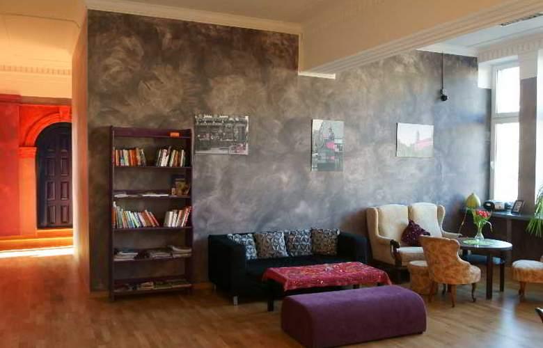 El hostel - Hotel - 3