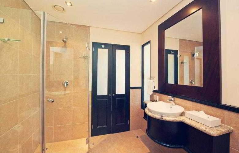Premier Hotel Cape Manor - Room - 18