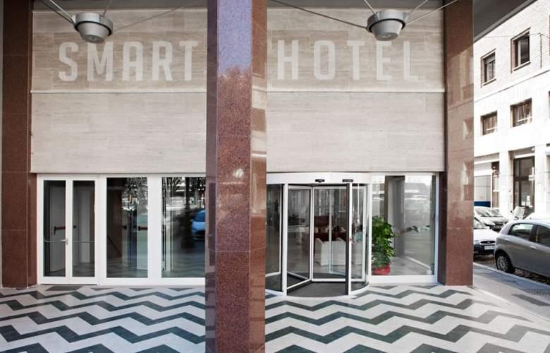 Smart Hotel Rome - Hotel - 0