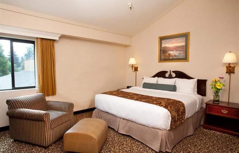 Best Western Plus Inn At The Vines - Room - 18