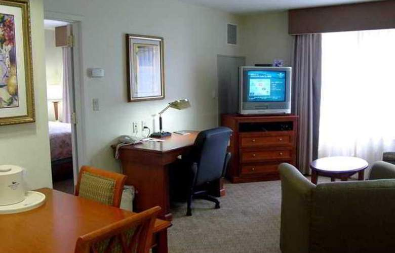 Homewood Suites by Hilton¿ Edgewater-NYC Area - Hotel - 3