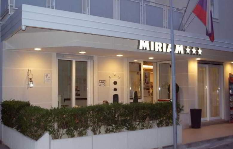 Miriam - Hotel - 0