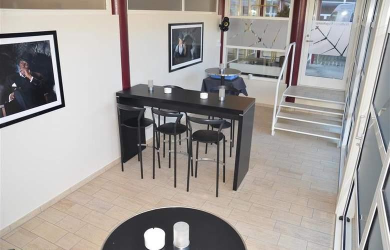 Best Western Plus Svendborg - Hotel - 27