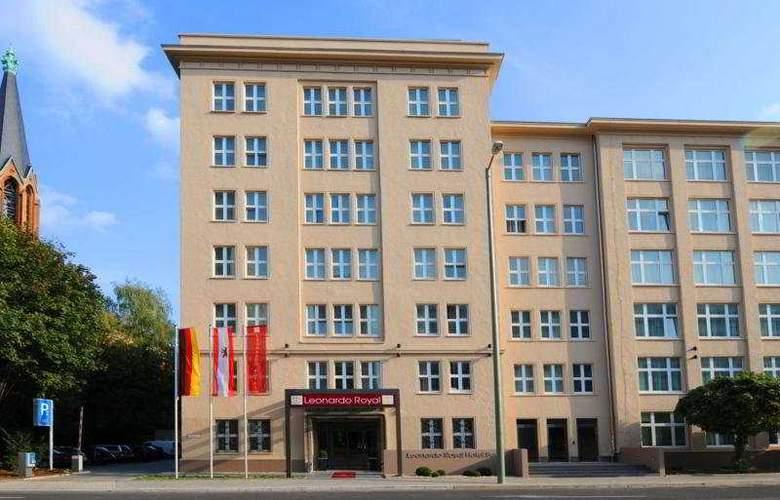 Leonardo Royal Berlin Alexanderplatz - Hotel - 0
