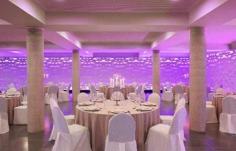 Le Meridien Ra Beach Hotel & Spa - Hotel - 14
