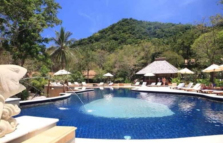 Sensi Paradise Beach Resort - Pool - 8