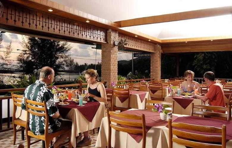 Best Western Phuket Ocean Resort - Hotel - 18