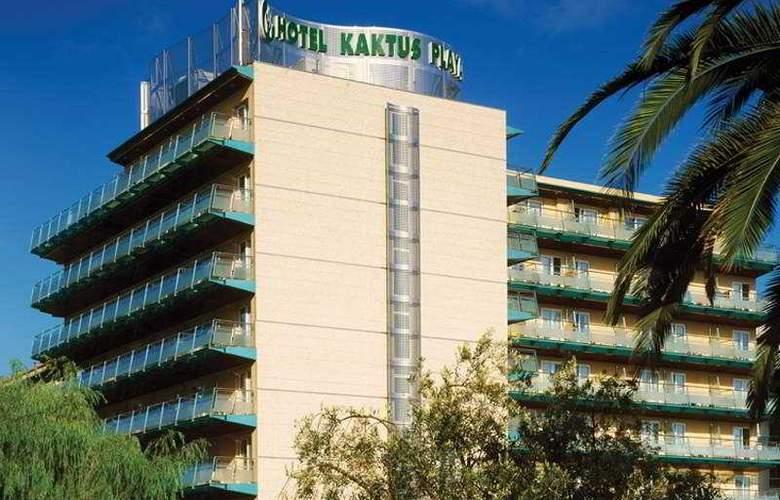 Kaktus Playa - General - 1