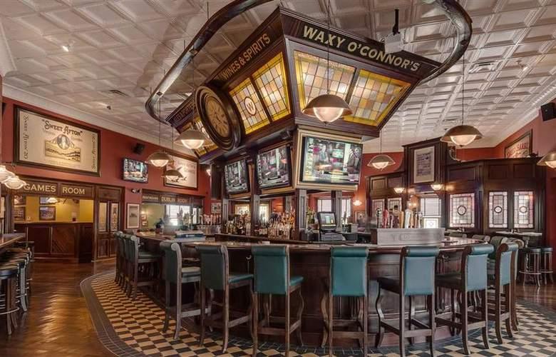 Best Western New Englander - Bar - 56