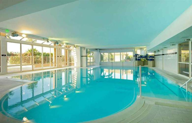 Mercure Thalassa Port Fréjus - Hotel - 61
