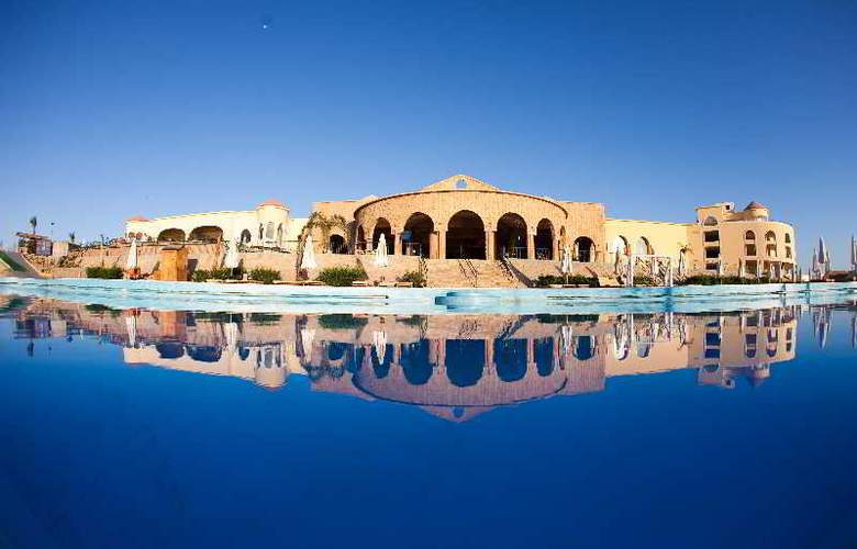 AL Nabila Grand Makadi - Hotel - 0