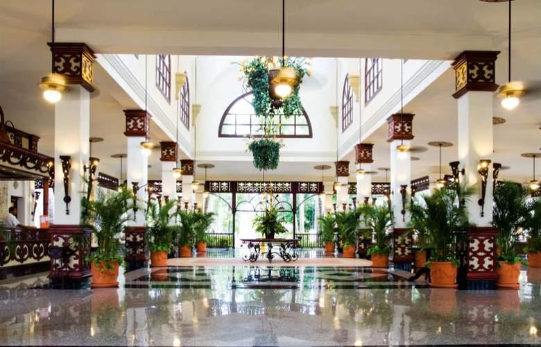 Club Hotel Riu Bambu  - General - 1