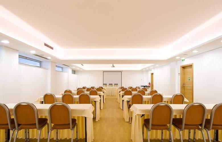 Montegordo Hotel Apartamentos & Spa - Conference - 16